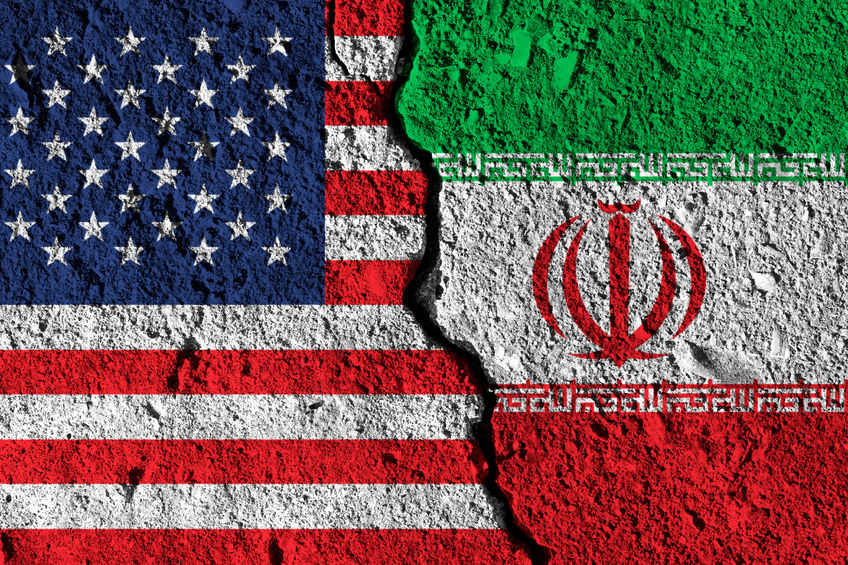 The Effect of Reimposition of US Sanctions on Iran