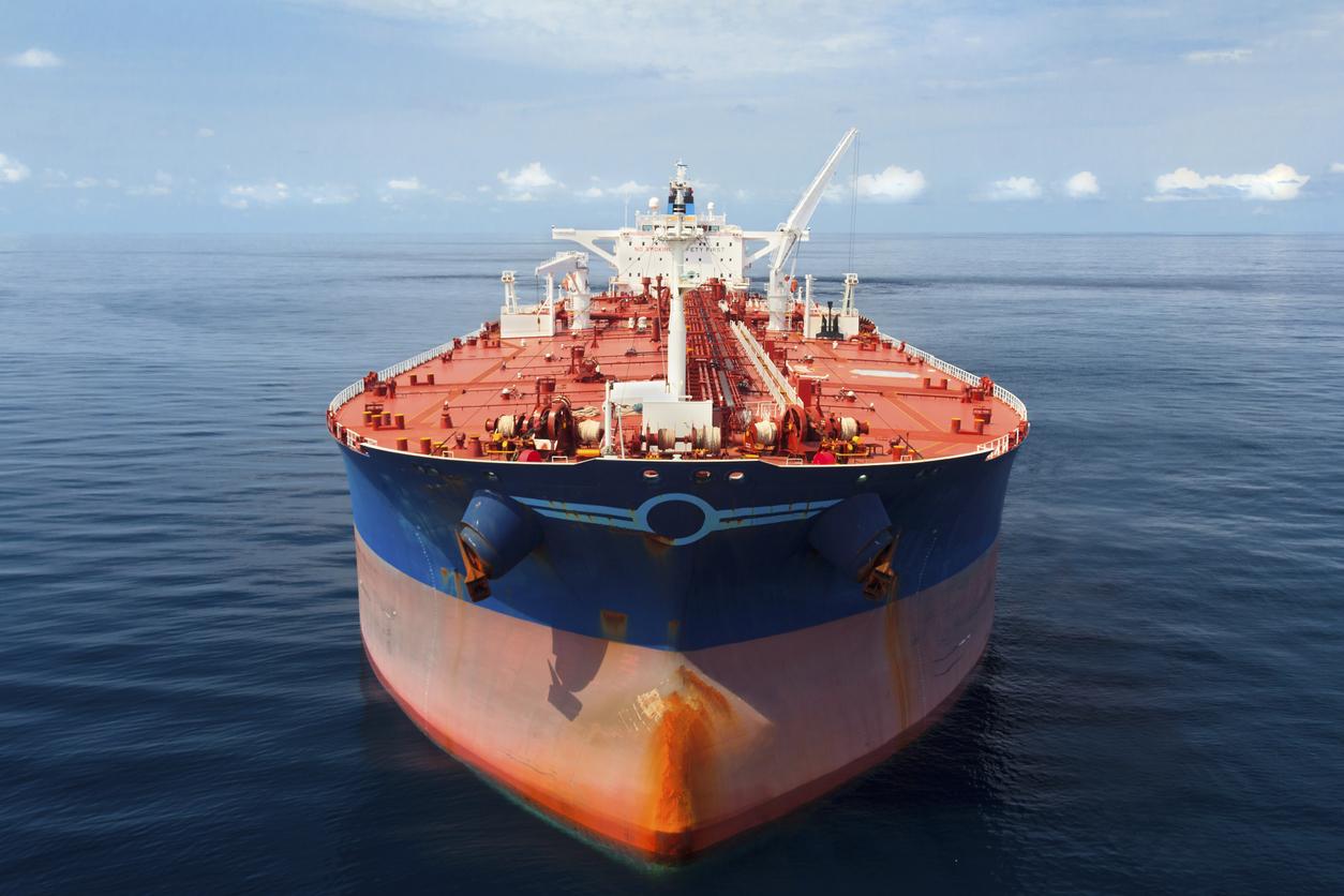 Venezuelan Tanker Activity